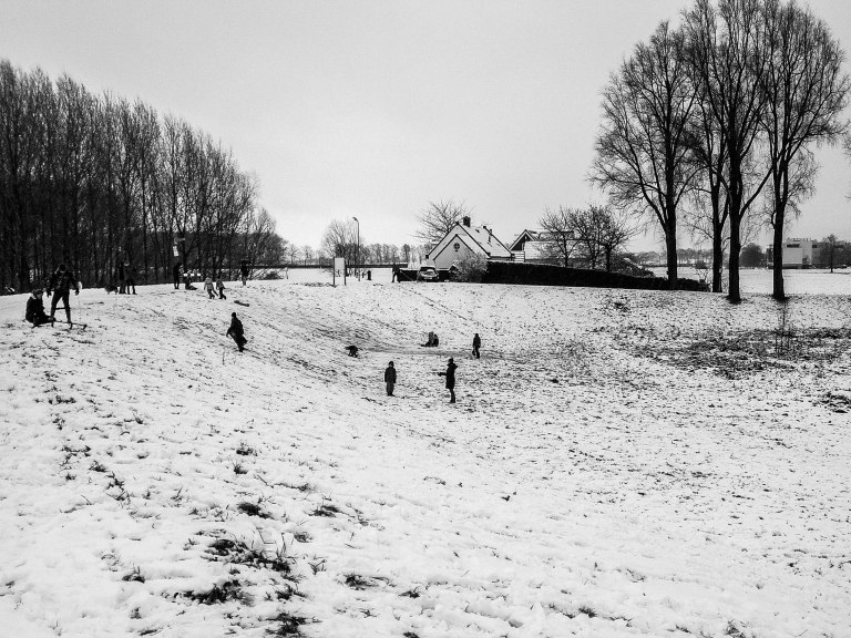 Sneeuwpret NB